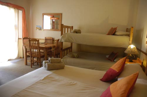 Acacia Guest House - Graaff-Reinet Accommodation