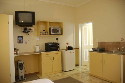 Lynnes Place - Graaff-Reinet Accommodation